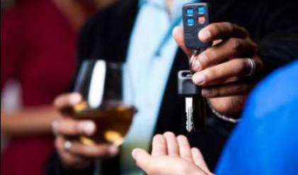 Най-невероятните случаи с пияни шофьори