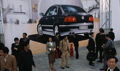 Volkswagen се готви за новата ера на автомобилите