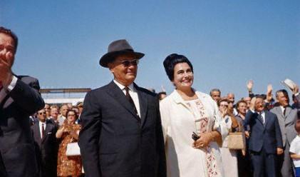 Жената на Тито била руски агент
