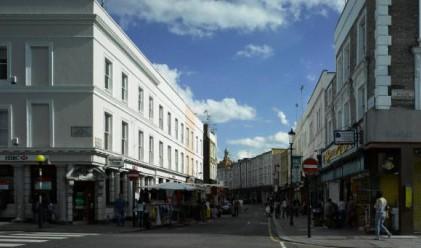 Колко харчат лондонските банкери за жилища?