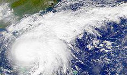 Ураганът Айрин връхлетя Ню Йорк