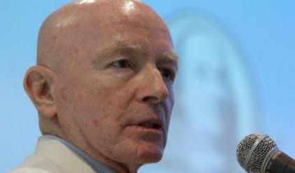 М. Мобиус: Няма да има рецесия в САЩ