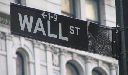 Ръст за щатските индекси, спад за долара, йената и франка