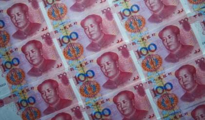 Как се развива финансовата система на Китай
