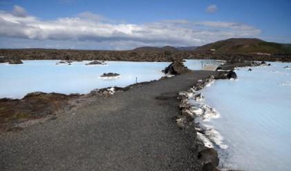 Китаец купува част от Исландия