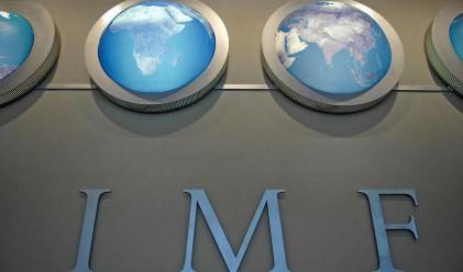 МВФ рязко занижи прогнозирания щатски ръст