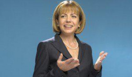 Фандъкова отново кандидат-кмет за столицата