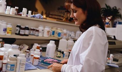 Над 95% от аптеките свързаха касовите си апарати с НАП