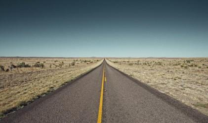 Преасфалтират три километра от ЛОТ 4 на магистрала