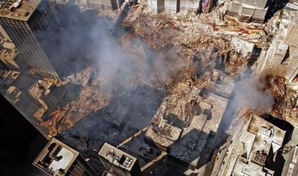 Осъдиха Ал Кайда, талибаните и Иран на 6 млрд. долара обезщетения за 11 септември