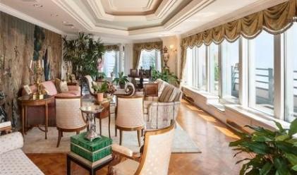 Вижте как изглежда най-скъпият апартамент в САЩ