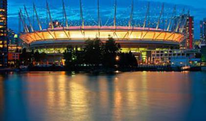 Най-красивите олимпийски стадиони