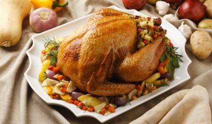 Пилешкото като причина за революция