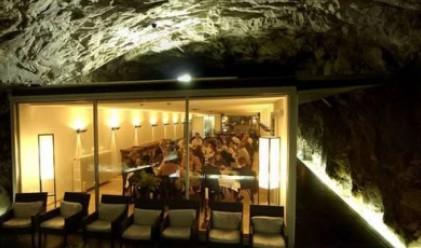 Как швейцарец си купи луксозен хотел за 1000 франка