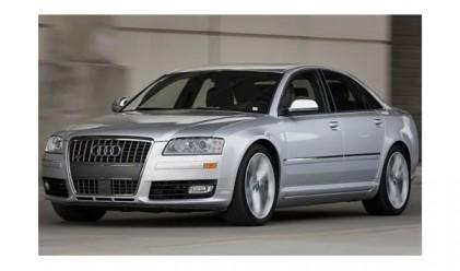 Най-крадените луксозни коли в САЩ