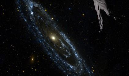 1 млрд. долара приходи от космически туризъм през първите 10 години