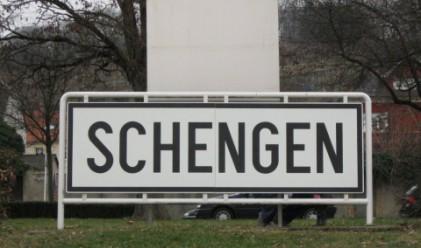 България и Румъния може да не са готови през тази година дори и за поетапно влизане в Шенген