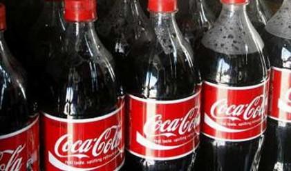 Министър се шегува с края на Coca-Cola