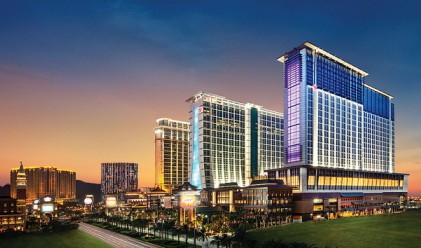 Starwood открива най-големия си хотел Sheraton