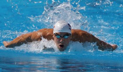 Майкъл Фелпс не се справя толкова добре с имотите, колкото с плуването