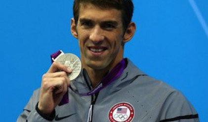 Златен медал за Twitter на Олимпиадата в Лондон