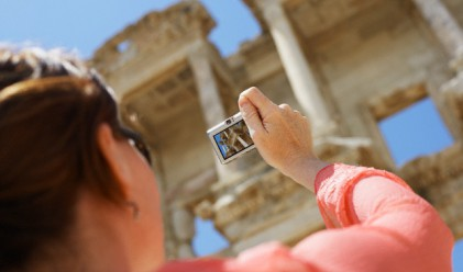 Турция развива туризма с бързи темпове