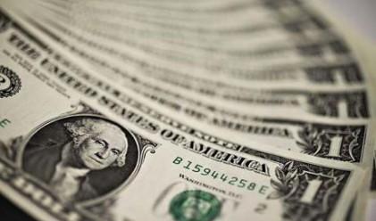 Йената и доларът с най-ниски от три седмици насам стойности