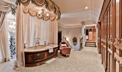 Най-луксозните бани
