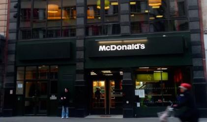 McDonald's знае как да печели от спонсорството си за Олимпиадата
