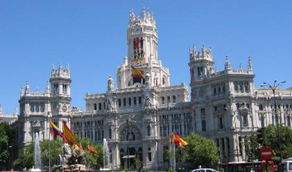 ЕЦБ е готова да се намеси по-решително в Испания