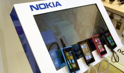 Nokia вгражда Windows 8 в Lumia