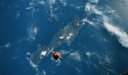 Пускаме изкуствен спътник в орбита