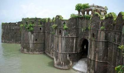 Най-красивите морски крепости
