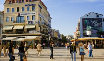Туризмът се мести в Пловдив до две седмици