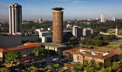 Стол в кенийския парламент струва колкото къща
