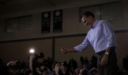 Ромни обърка сикх с шейх