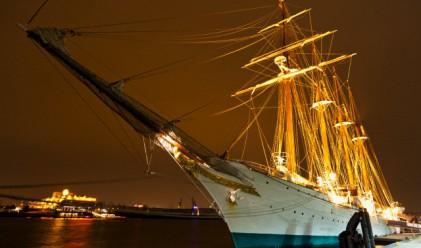 Най-старата британска компания за морски превози фалира