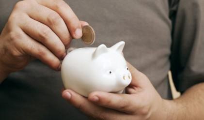 Българинът спестява по 2600 лв., милионерите по 2.4 млн. лв.