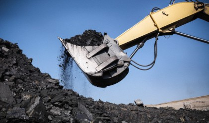 Въглищата поскъпнаха с 18% за година