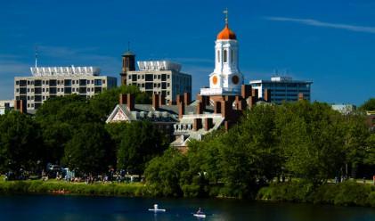 Харвард притежава част от Facebook