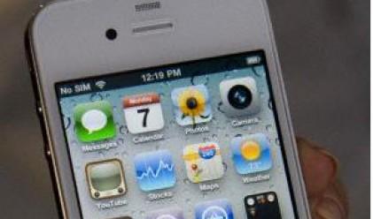 Apple e продала телефони за 50 млрд. долара в САЩ
