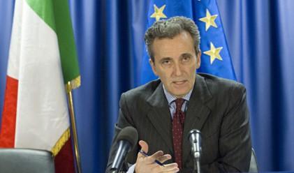 Италия не иска помощ, а малко спокойствие на пазарите