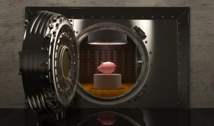 Банките на Wall Street се подготвят за колапса на еврото