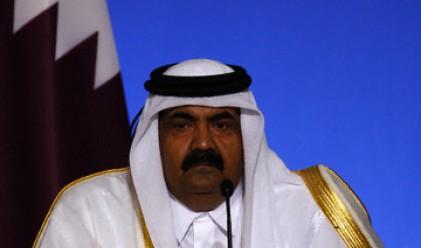 Катар ще отпусне на Египет 2 млрд. долара помощ