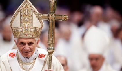 Икономът на папата на съд