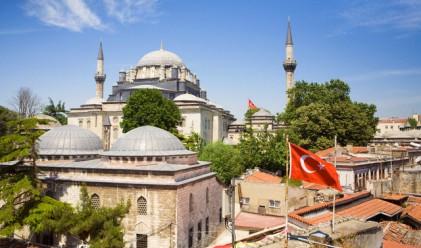 Турците се завръщат у дома