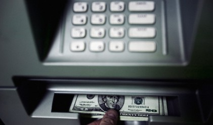 Скачат таксите за теглене от банкомат