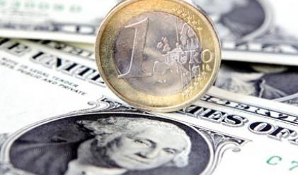 Йената пада, еврото поскъпва
