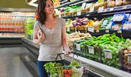 Супермаркетите у нас не залагат на социалните мрежи