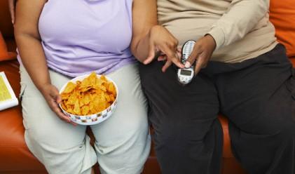 Американците затлъстяват все повече